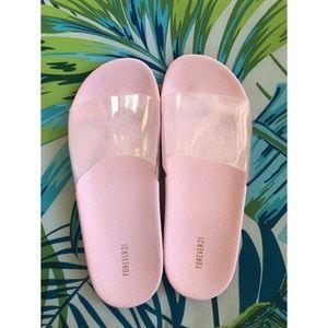 Cute Pink Slides 💞